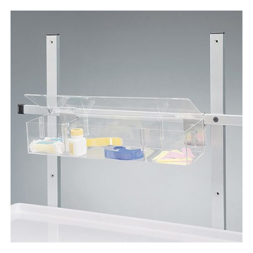 Large Clear Plastic Organizer