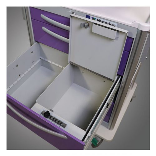 Security Locking Box