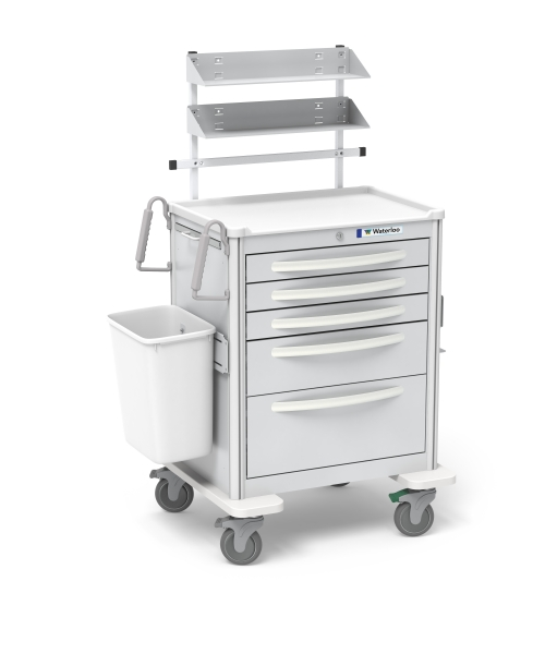 Suture Cart- UMGKA-33369-LTG