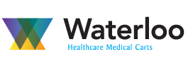 Waterloo Healthcare Logo