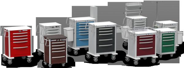 Footer Carts