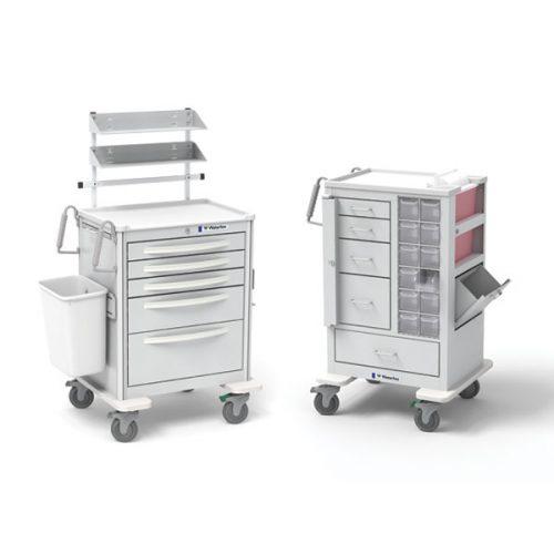 Treatment / Specialty Carts