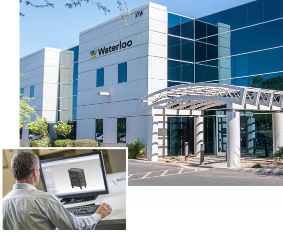 Waterloo Headquarters