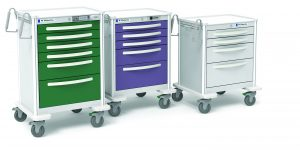 Anesthesia Carts Group