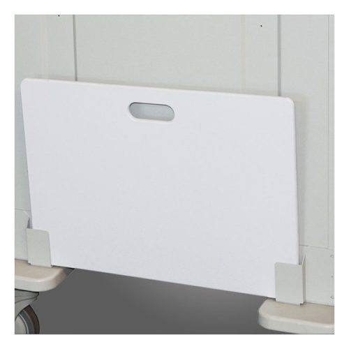 Thin Plastic Cardiac Board Mount