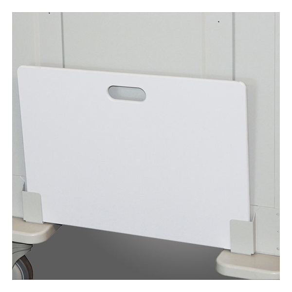 Thin Plastic Cardiac Board Mount