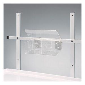 Small Clear Plastic Organizer