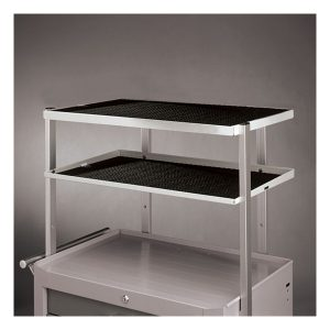 Two Tier Shelving Unit