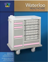 Acute Care Medication Carts