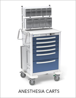 Shop Anesthesia Carts