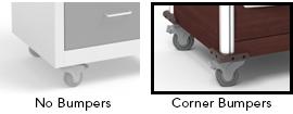 Corner Bumpers