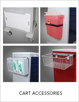 Shop Cart Accessories