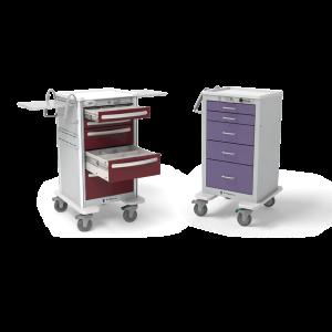 Bedside Carts