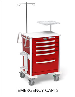 Shop Emergency Carts
