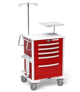Shop Emergency Carts