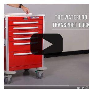 Transport Lock Video
