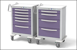 NO EXTRA CHARGE FOR CUSTOM DRAWER CONFIGURATIONS