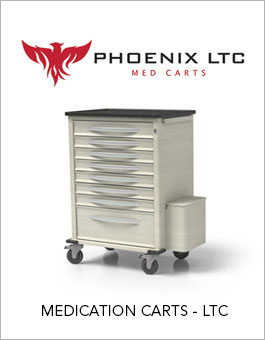 Shop Long Term Care Medication Carts