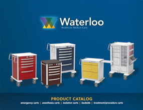Procedure Carts Catalog