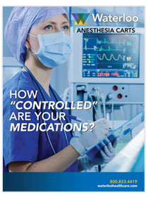 Anesthesia Cart Sheet