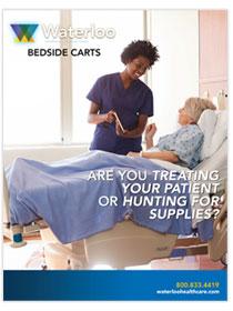 Bedside Carts Sheet