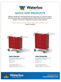 Quick Ship Products