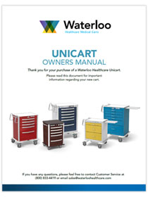 Unicart Owners Manual