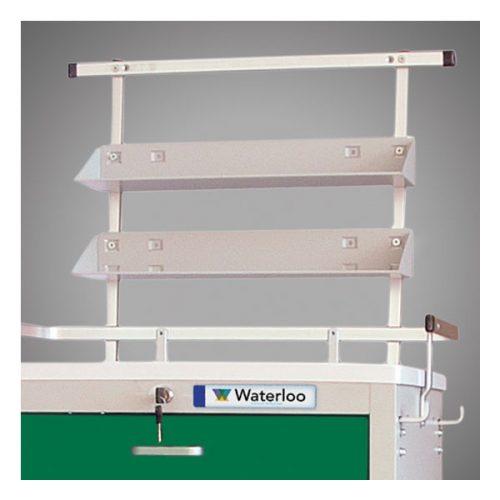 Suture Shelf
