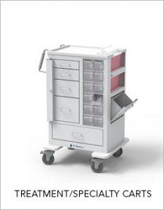 Treatment Specialty Carts